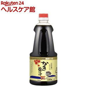 アサムラサキ かき醤油(1000ml)【spts4】