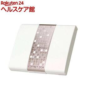 コフレドール シャドウ・パウダー用ケース(S) WT(1コ入)【コフレドール】