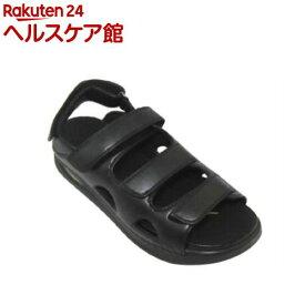 ドクターダリウス DD201 ブラック M(1足)【ドクターダリウス】