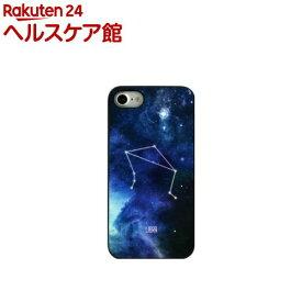 ディーパークス iPhone7 トゥインクルケース てんびん座(Libra) DS9018i7(1コ入)【ディーパークス(DPARKS)】
