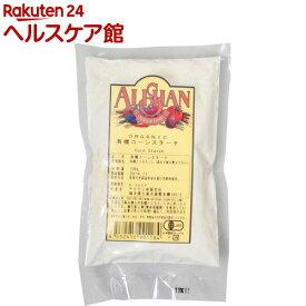 アリサン コーンスターチ(100g)【アリサン】