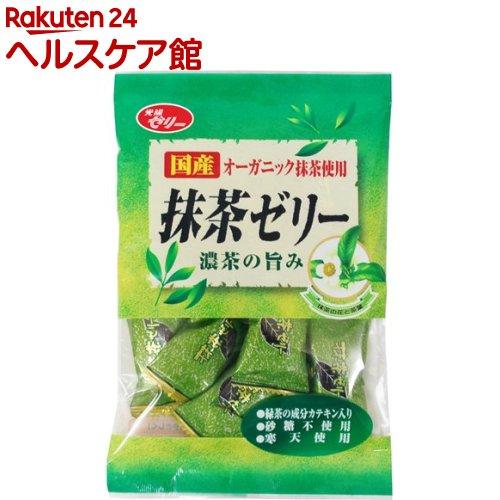 光陽 抹茶ゼリー 濃茶の旨み(110g)