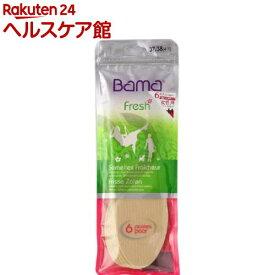 バーマ フレッシュライナー 女性用 Mサイズ(6足分(12枚入))
