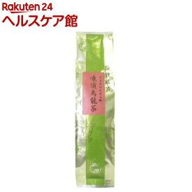 台湾南投県鹿谷郷 凍頂烏龍茶(100g)【中村カイロ協会】