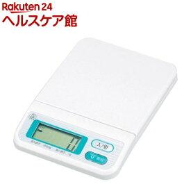 グッドアーティ デジタルキッチンスケール 1kg用(1台)