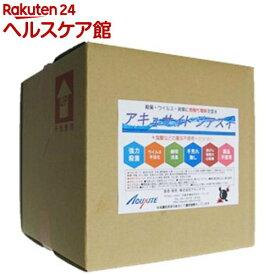 アキュサイト ジアスイ200ppm(18L)