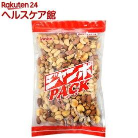 稲葉ピーナツ ミックスナッツ ジャンボパック(400g)