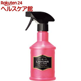 ラ・ボン ルランジェ ファブリックミスト フレンチマカロンの香り(370ml)【ラ・ボン ルランジェ】