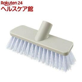 2989.jp+ デッキブラシ PET-18 スペア(1コ入)【2989.jp(拭く掃くジェイピー)】
