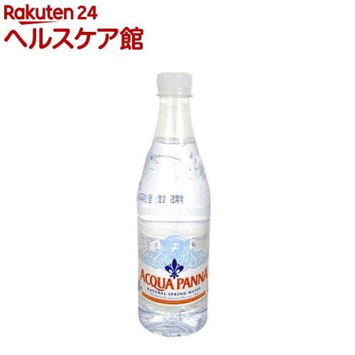 アクアパンナ(500mL*24本入)【アクアパンナ】