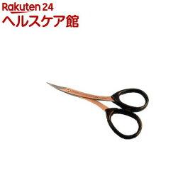 職人さんの手作りハサミ TS101 マユ毛・甘皮用(1コ入)