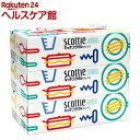 スコッティ キッチンタオル ボックス(150枚(75組)入*3箱)【スコッティ(SCOTTIE)】