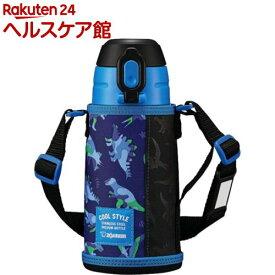象印 ステンレスボトル TUFF 0.62L SP-JB06-AJ ダイナソーブルー(1コ入)【象印(ZOJIRUSHI)】[水筒]