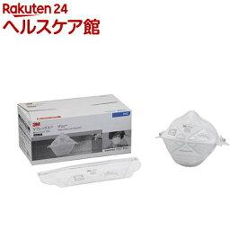 3M Vフレックス 防じんマスク 9105J-DS2(20枚入)
