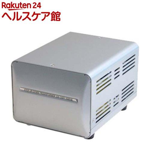 海外国内用 大型変圧器 220-240V/1500VA NTI-20(1台)【送料無料】