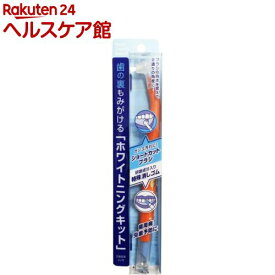 歯裏用 ハニック・クリーナーリバース(1本入)