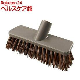 2989.jp+ デッキブラシ シダ-18 スペア(1コ入)【2989.jp(拭く掃くジェイピー)】