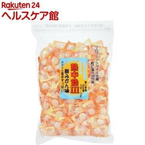 【訳あり】業務用 熱中飴 III 夏みかん味(1kg)