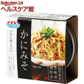キョクヨー シーマルシェ かにみそ(50g)【シーマルシェ】[缶詰]