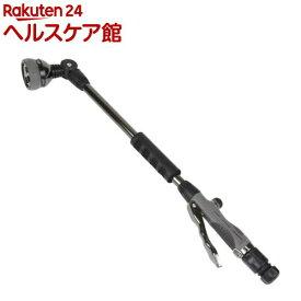 セフティー3 メタル散水ノズル ショート SSN-35(1コ入)【セフティー3】