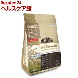 アカナ フリーランダック(2kg)【アカナ】