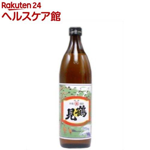 鶴見 芋焼酎 25度(900mL)