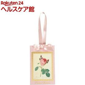 カメヤマキャンドル ルドゥーテ サシェ スイートローズ(1コ入)【カメヤマキャンドル】