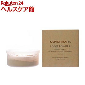カバーマーク ルースパウダー #1 クリアアップB レフィル(25g)【カバーマーク(COVERMARK)】