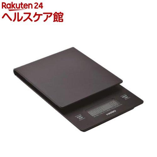 ハリオ V60 ドリップスケール VST-2000B(1台)【ハリオ(HARIO)】