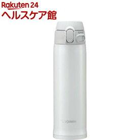 象印 ステンレスマグTUFF SM-TA48-WA ホワイト(1コ入)【象印(ZOJIRUSHI)】[水筒]
