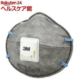3M 防じんマスク 排気弁付き 9913JV-DS2(10枚入)