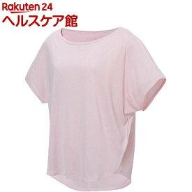ウルウト ドルマンTシャツ SST202U PNK F(1枚入)【ウルウト(UROUTE)】