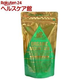 有機インスタントコーヒー フリーズドライ (詰替用)(80g)【spts1】【slide_h2】【ダーボン・オーガニック】