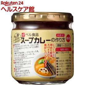 べル スープカレーの作り方 中辛(4皿分)【spts2】【more30】