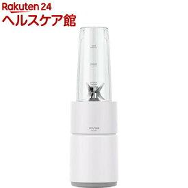 テスコム タンブラーミキサー セラミックグレー TMC450-H(1台)【テスコム】