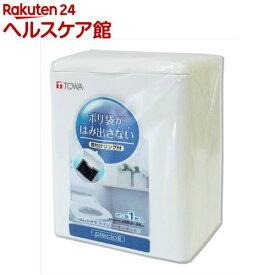 プレシオII トイレコーナーポット ホワイト(1コ入)【プレシオ】