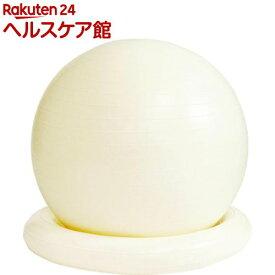 La.VIE リング付ジムボール 姿勢よしこ(1個)【spts9】【ラヴィ(La.VIE)】
