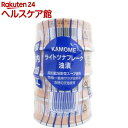 KAMOME 本格野菜スープ仕込み ライトツナフレーク油漬(80g*4缶入)【かもめ屋】