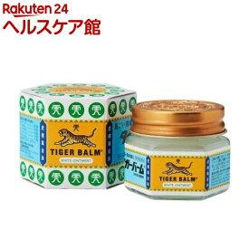 【第3類医薬品】タイガーバーム(19.4g入)【タイガーバーム】