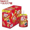 アミノバイタル パーフェクトエネルギー(130g*6コ入*3コセット)【slide_6】【アミノバイタル(AMINO VITAL)】