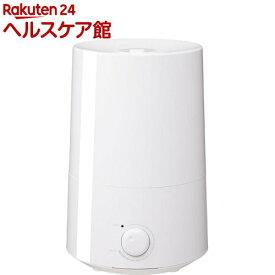 アロマ加湿器 フロート M ホワイト(1セット)