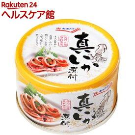 キョクヨー 真いか煮付(135g)