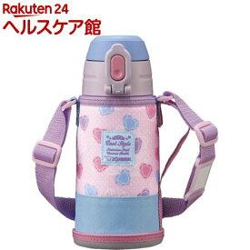 象印 ステンレスボトル TUFF 0.62L SP-JB06-AK ハートブルー(1コ入)【象印(ZOJIRUSHI)】[水筒]