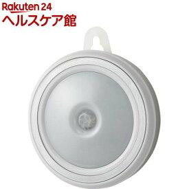 エルパ(ELPA) LEDナイトライト 明暗・人感センサー PM-L214(1台)【エルパ(ELPA)】