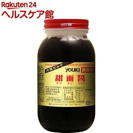 ユウキ 甜面醤(1kg)
