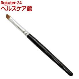 メイクブラシ 熊野筆 SRシリーズ アイブロウブラシ イタチ毛 SR-22(1コ入)