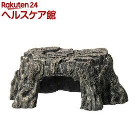 トンネル流木 切株 M(1個)