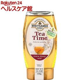 ブライトザマー アカシアハニー スクイーズボトル入り(350g)【ブライトザマー】