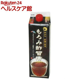 もろみ酢習慣(1000mL)【沖縄物産企業連合】