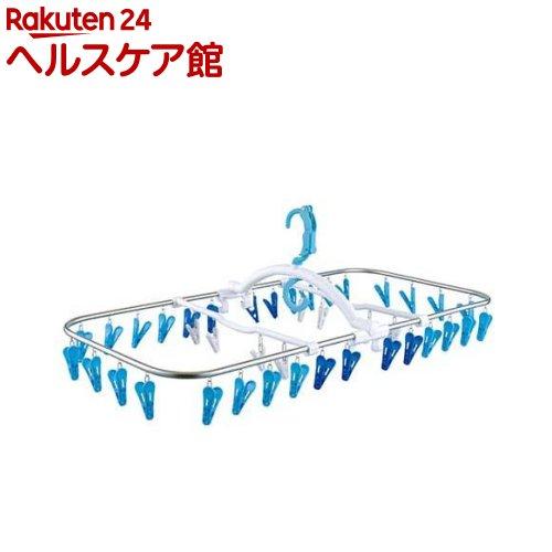 ダイヤ 干し分け角型ハンガー fit40-ST(1コ入)【Daiya(ダイヤ)】